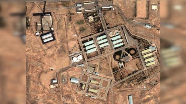 Wikileaks: Israel ya destruyó sitios nucleares iraníes en 2011