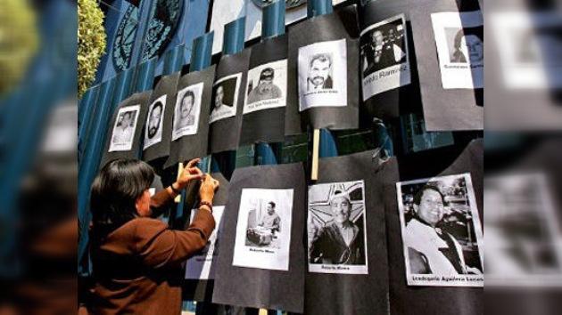 México: La narcomafia vive, los periodistas mueren