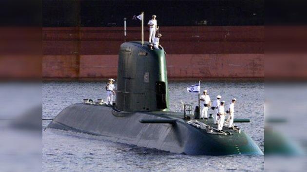 Alemania financiará la construcción de un submarino con capacidad nuclear para Israel
