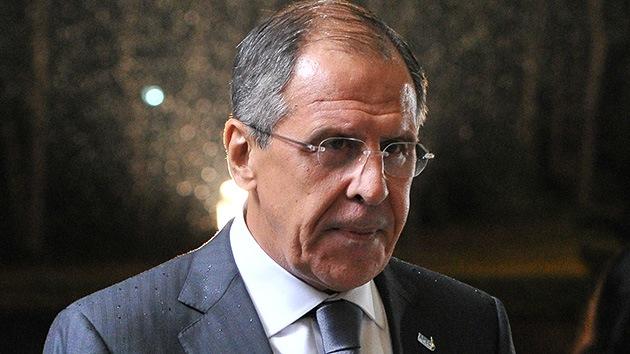 Moscú: Las armas químicas en Siria están seguras
