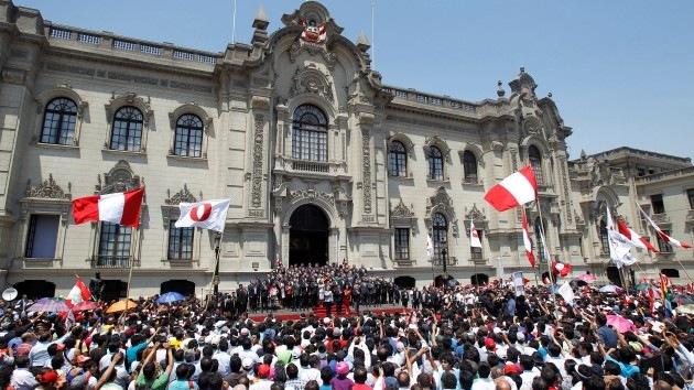 Perú, un paraíso para hacer negocios