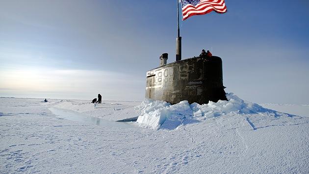 Ex oficial del MI5: EE.UU. no teme a Corea del Norte, quiere controlar los recursos del Ártico
