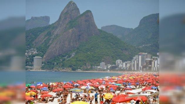 Brasil el país de América Latina que cuenta con más días de vacaciones al año
