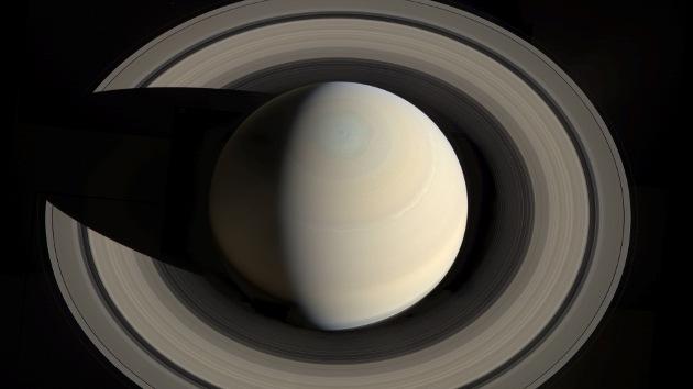 """Un astrónomo aficionado compone """"una de las mejores imágenes de Saturno"""""""