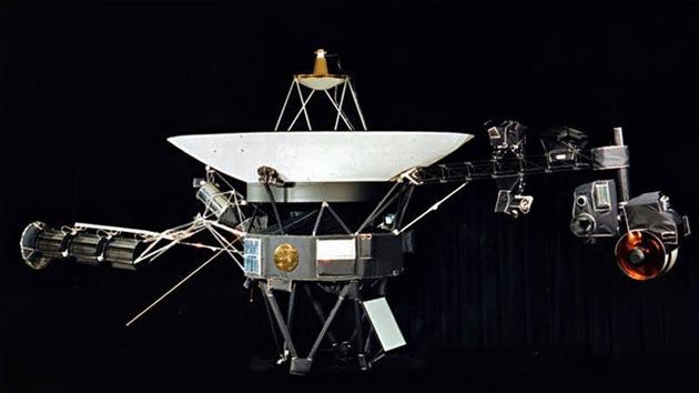 La Voyager-1 se adentra en una zona desconocida al borde del Sistema Solar