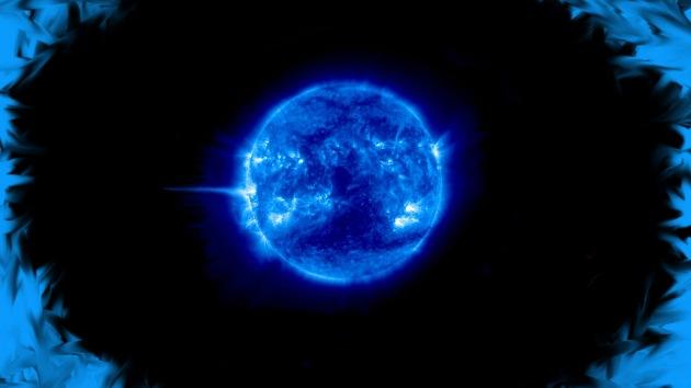 Video: Preocupante inactividad del Sol, ¿una Pequeña Edad de Hielo a la vista?
