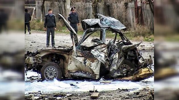 Por segunda vez en dos días Rusia se convirtió en objetivo de terroristas