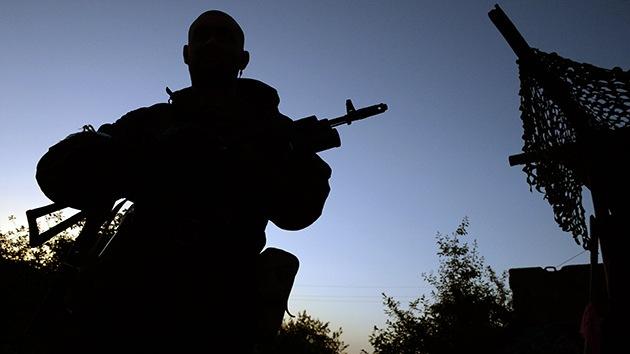 EE.UU. no puede confirmar la presencia de supuestas tropas rusas en Ucrania