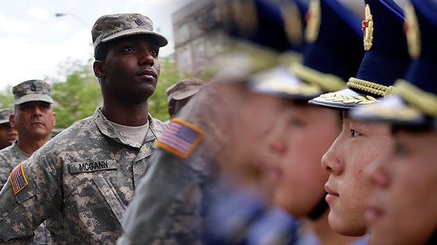 La intransigencia de China y EE.UU. haría inevitable un conflicto bélico