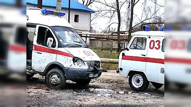 Otra explosión en Daguestán deja 8 muertos