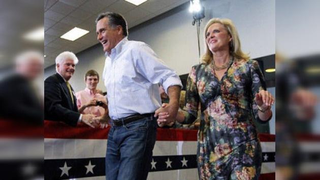 Mitt Romney gana las primarias en Washington y se posiciona para el 'supermartes'