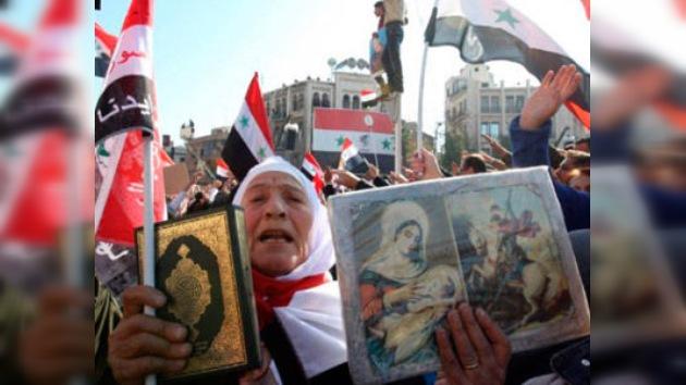 """Israel: la caída de Al Assad sería una """"bendición"""", pese al riesgo de auge del islamismo"""