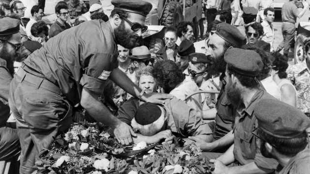 Alemania negoció en secreto con los organizadores del atentado en los JJ.OO. 1972
