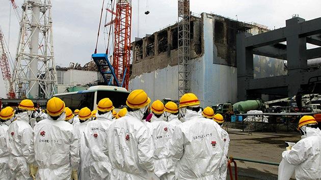 Fukushima, ante el riesgo de una nueva catástrofe
