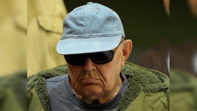 EE. UU. se niega a restaurar la ciudadanía al criminal nazi 'Iván el Terrible'
