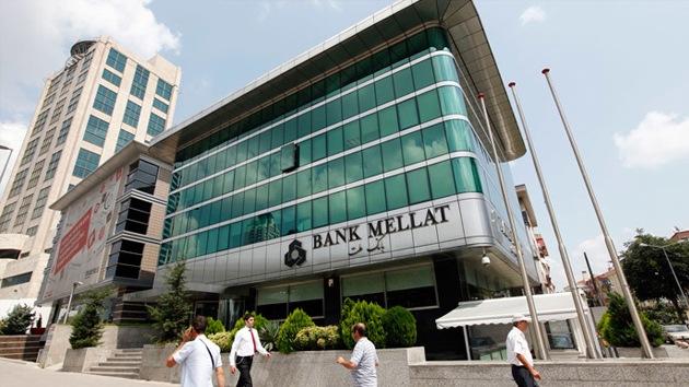 Un banco iraní exige una indemnización de 4.000 millones de dólares a Londres