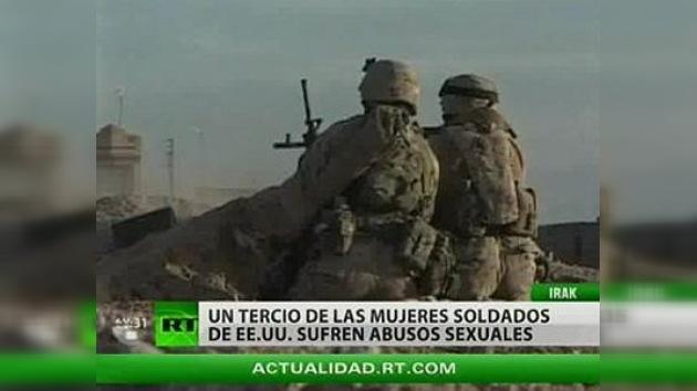 El Pentágono preocupado por suicidios y agresiones sexuales en el Ejército