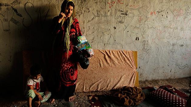 El Estado Islámico pone precios de venta a mujeres yazidíes y cristianas secuestradas