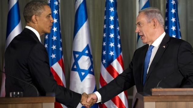 EE.UU. a Israel: Las sanciones fundamentales contra Irán siguen intactas
