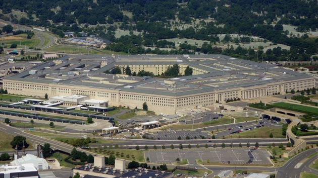 La declaración de Hagel sobre las armas en Siria, desmentida por el propio Pentágono