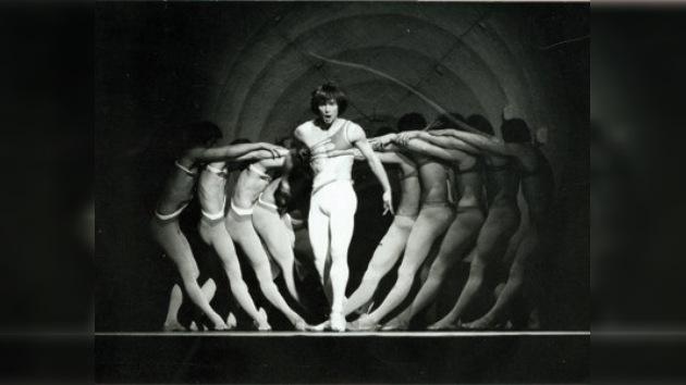 El esplendor del espectáculo de Nureyev en sus trajes