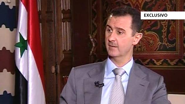 Versión completa de la entrevista exclusiva de RT al presidente de Siria, Bashar al Assad