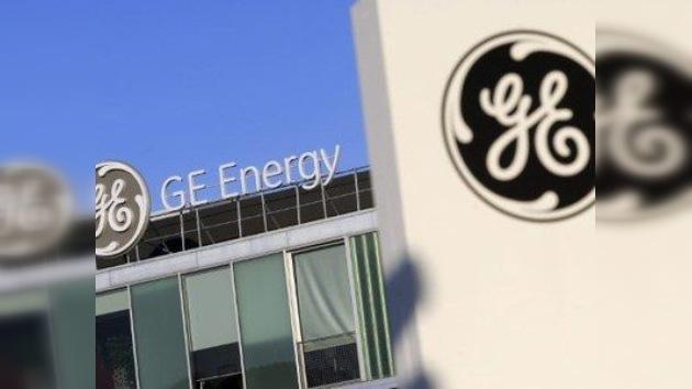 General Electric se instala en Skólkovo