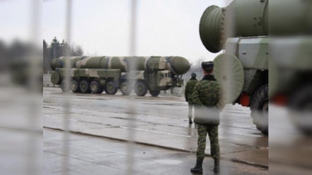 """Medvédev y Obama podrían llegar a un acuerdo sobre el nuevo """"START"""""""