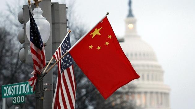 """""""EE.UU. tendrá que retroceder ante la importancia de China"""""""