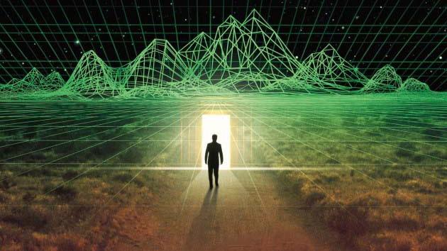 Resultado de imagen de El Universo es un Holograma  Physical Review Letters