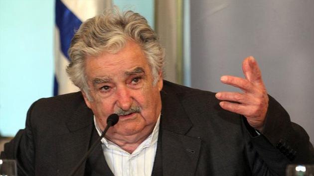 """Mujica pide al jefe antidroga de la ONU """"que no mienta"""""""