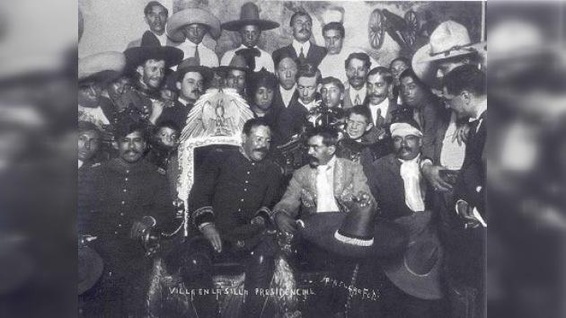 Una parte de la historia mexicana desde el punto de vista satírico