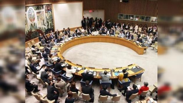 El Consejo de Seguridad analizará en las próximas horas la represión en Siria