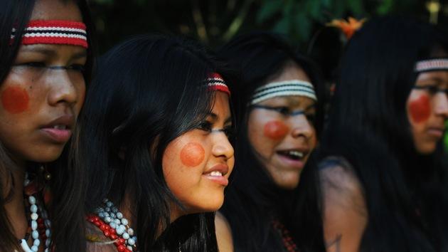 Brasil: Menores indígenas se ven obligadas a vender su virginidad por 10 dólares