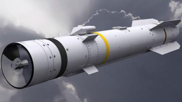 El futuro de la industria bélica: un misil británico-estadounidense que nunca falla