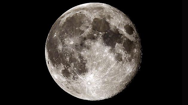 Rusia presenta el plan y los medios de exploración de la Luna