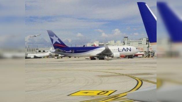 Antimonopolio de Brasil autoriza la formación del gigante LATAM Airlines