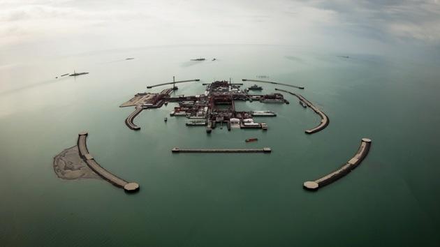 Exxon, Shell, Total y ENI: De mayor yacimiento de crudo del mundo a completo fracaso en Kazajistán