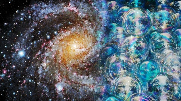 ¿Vivimos en un multiverso? Se presenta una nueva teoría relacionada con el Big Bang