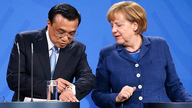'Der Spiegel': China intentó 'hackear' el correo electrónico del Gobierno alemán