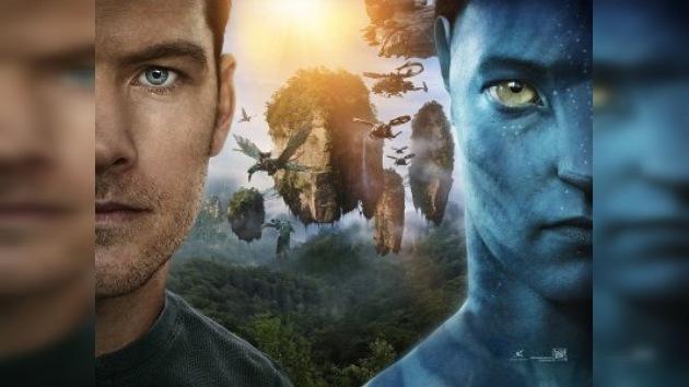 'Avatar' recauda más de 1.000 millones de dólares en 17 días