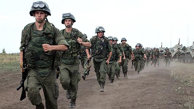 Los Ejércitos de Rusia y varios de sus aliados inician nuevos ejercicios militares conjuntos