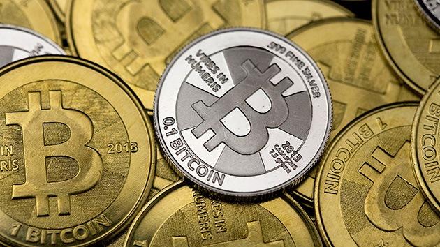 Bitcóin redescubre su 'tesoro': La moneda se recupera con un alza de 80% de su cotización