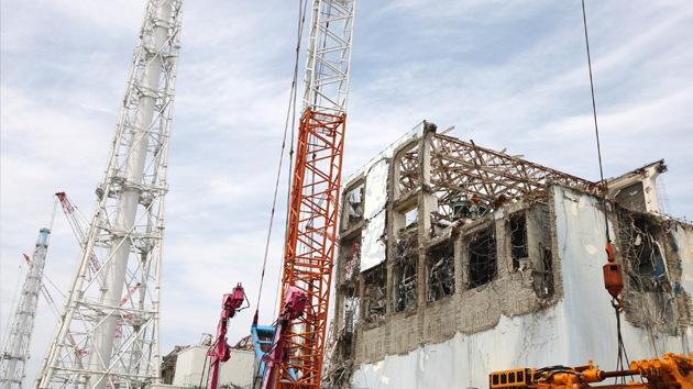 Los niveles de radiación en Fukushima, los más altos de la historia