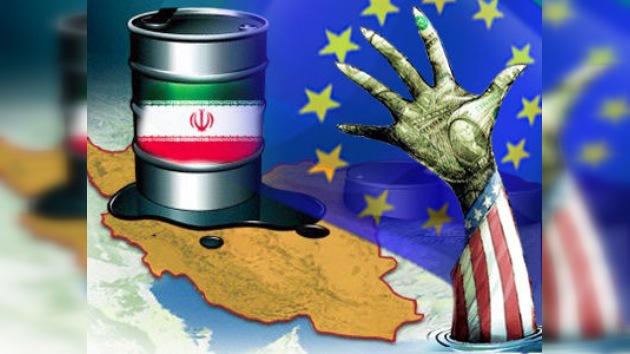 El programa nuclear iraní y la crisis europea ahogan la economía de EE. UU.