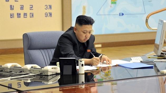 Corea del Norte no dialogará hasta que se levanten las sanciones
