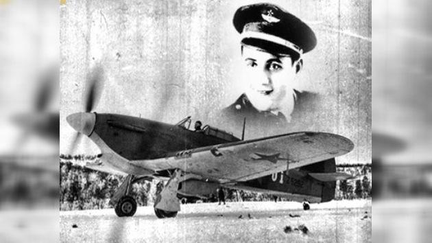 El capitán Antonio Arias