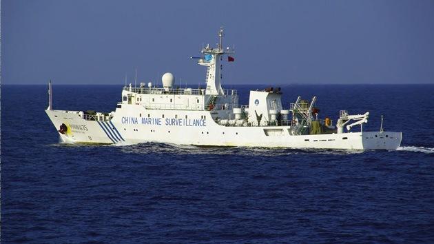Japón podría mostrar pruebas del gesto intimidatorio naval de China