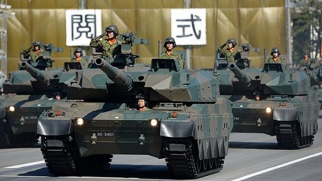 Japón estudia revisar el artículo pacifista de su Constitución
