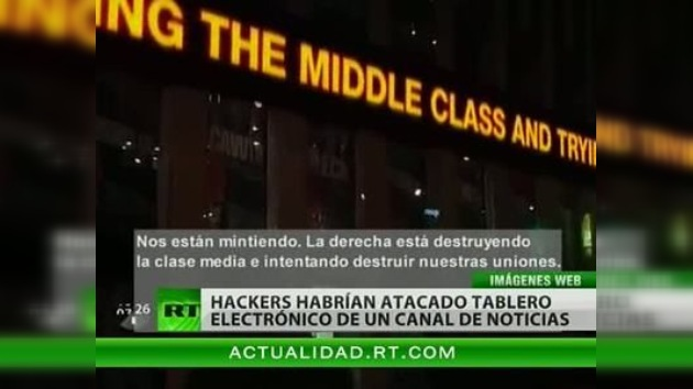 El ataque de 'hackers' al canal Fox News, ¿Verdadero o falso?